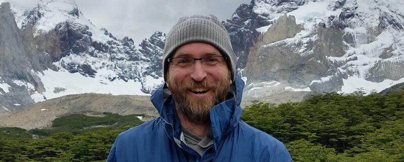 Brian Colleran, Executive Director